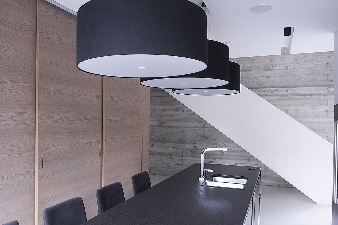 interjero fotografavimas virtuvė