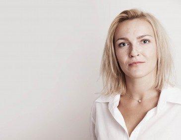 Aurėja Šlančė