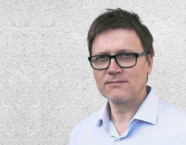 Marius Šlančius